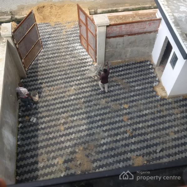 5 Bedrooms House, Lekki Phase 1, Lekki, Lagos, Detached Duplex for Sale