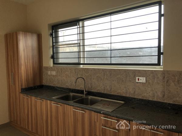 Brand New 2 Bedroom Terrace, Opposite Abraham Adesanya, Ajah, Lagos, Terraced Duplex for Rent