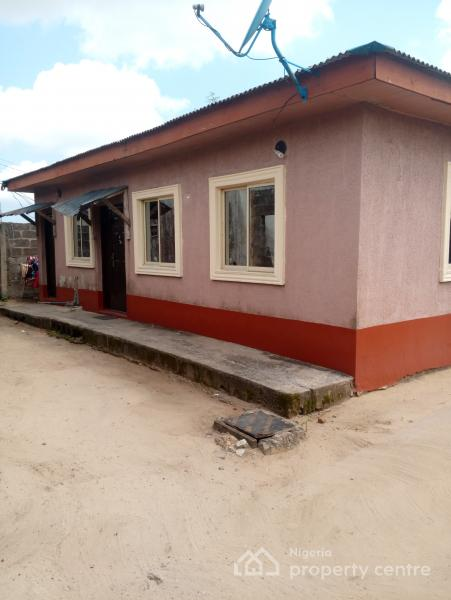 Luxury Bungalow, Bogije Road, Sangotedo, Ajah, Lagos, Terraced Bungalow for Sale