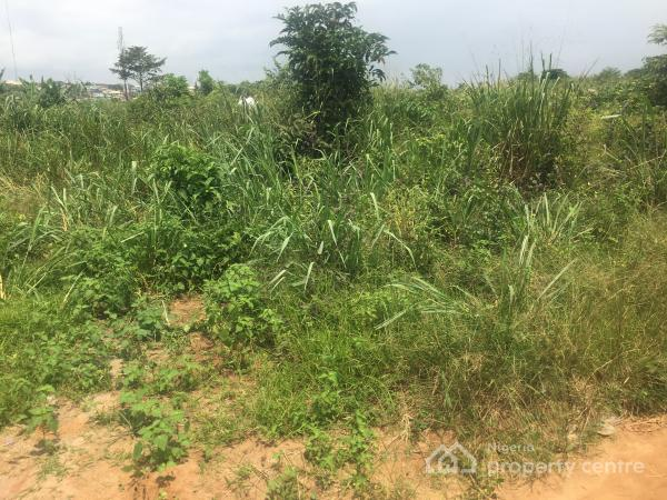 The Fairmont Hiltop-serviced Plots of Land, Ait Road, Alagbado, Agege, Lagos, Residential Land for Sale