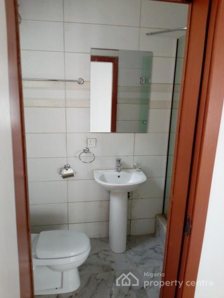 Brand New 4 Bedroom Duplex with Bq Standing Alone, Idado- Agungi Estate, Before Chevron Round About, Idado, Lekki, Lagos, Detached Duplex for Sale