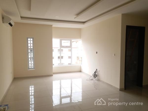 4 Bedroom Terraced Duplex, Off Place Road, Oniru, Victoria Island (vi), Lagos, House for Rent