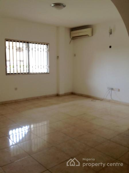 Luxury 3 Bedroom Service Apartment with Excellent Facilities, Glover Road, Old Ikoyi, Ikoyi, Lagos, Flat for Rent