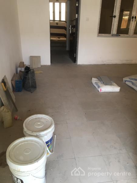 Well Finished 3 Bedroom Duplex, Ojodu Estate, Ojodu, Lagos, Detached Duplex for Sale