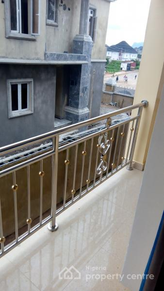 Now Completed! Brand New 1 Bedroom Flat, Fo1, Kubwa, Abuja, Mini Flat for Rent
