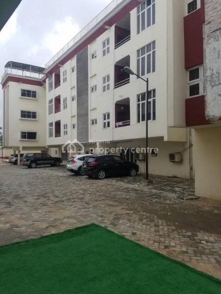 Furnished 2bedroom Flat in a Mini Estate, Ikeja Gra, Ikeja, Lagos, Flat for Sale