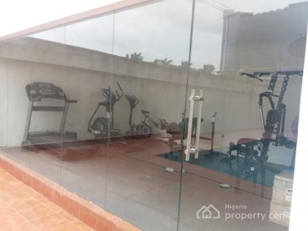 4 Bedroom Terrace Duplex with Bq Code Visland, Daniel's Court, Dideolu Estate, Oniru, Victoria Island (vi), Lagos, Terraced Duplex for Rent