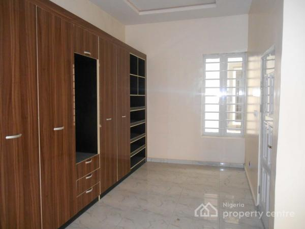 4 Bedroom Fully Detached Duplex for Sale in Thomas Estate, Thomas Estate, Ajah, Lagos, Detached Duplex for Sale