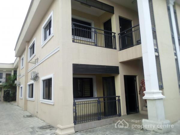 Nice 3 Bedroom Flat, Parkview, Ikoyi, Lagos, Flat for Rent