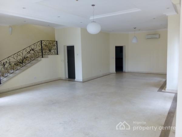 a Luxury 3 Bedroom Maisonette Duplex, Parkview, Ikoyi, Lagos, House for Rent