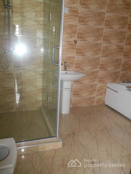 Spacious 5 Bedroom Semi Detached Duplex, Divine Homes Inside, Thomas Estate, Ajah, Lagos, Semi-detached Duplex for Sale