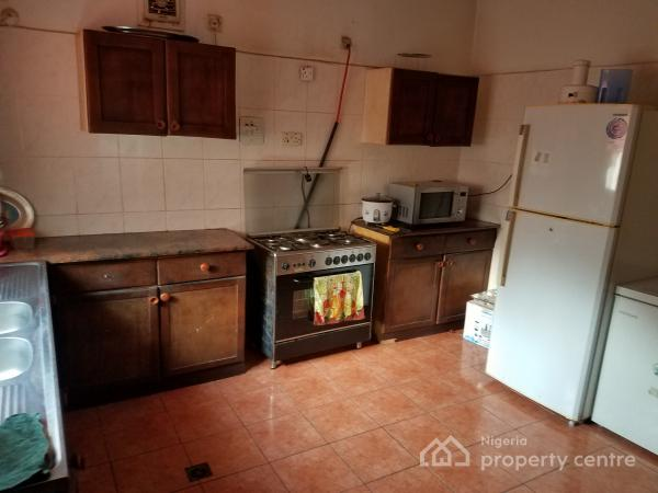 4 Bedroom and 1 Bq Detached Duplex, Plot 1032 Gana Street, Maitama District, Abuja, Detached Duplex for Sale