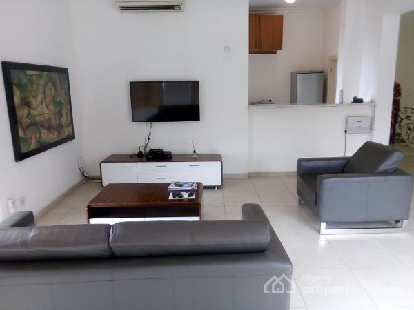 a Luxury 2 Bedroom Flat, Parkview, Ikoyi, Lagos, Flat for Rent