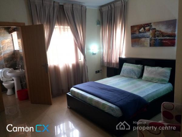 3 Bedroom Shortlet Apartment, Lekki Phase 1, Lekki, Lagos, Flat Short Let