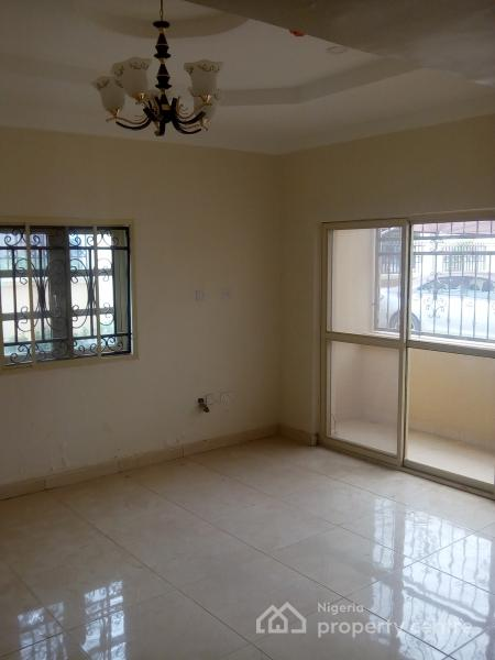 a Tastefully Finished, Fully Serviced and Brand New 3 Bedroom Terrace Duplex with 1 Room Bq, Jabi, Jabi, Abuja, Terraced Duplex for Rent