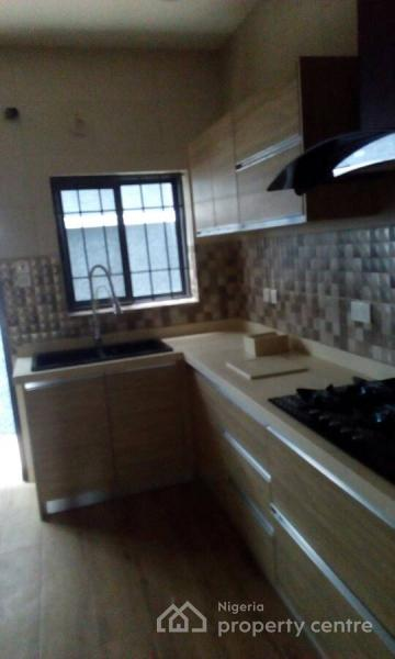 Magnificently Finished 5 Bedroom Semi Detached +bq in a Lovely  Estate, Off Bourdillon, Ikoyi, Lagos, Semi-detached Duplex for Sale