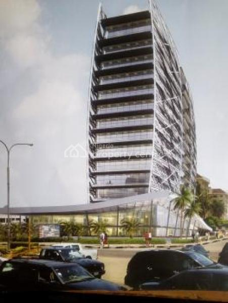 Office Complex, Kings Way/glover Road, Old Ikoyi, Ikoyi, Lagos, Office Space for Rent