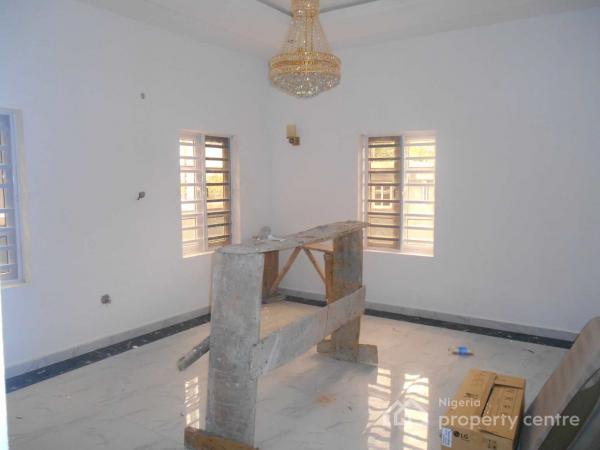 4 Bedroom Fully Detached Duplex, Unity Estate, Thomas Estate, Ajah, Lagos, Detached Duplex for Sale
