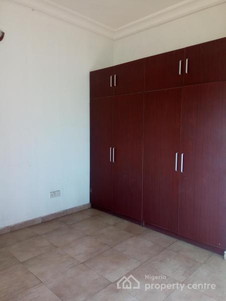 3 Bedroom Flat with a Room Bq, Lekki Phase 1, Lekki, Lagos, Flat for Rent