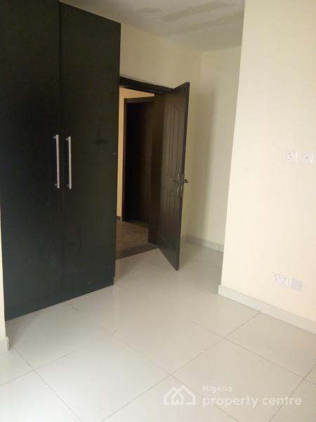 Newly Built 32 Units of 4 Bedroom Serviced Terraced Terraced Duplex with a Room Bq, Fitted Kitchen, Etc, Ikate Elegushi, Lekki, Lagos, Terraced Duplex for Rent