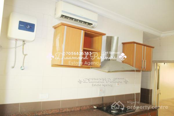 3 Bedroom Flat + Pool + Gym  Victoria Island Oniru, Oniru, Victoria Island (vi), Lagos, Flat for Rent