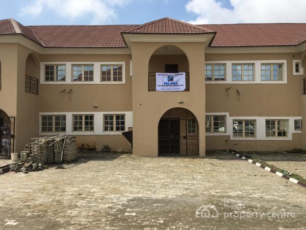 3 Bedroom Terrace Duplex, Wumba, Abuja, Terraced Duplex for Sale
