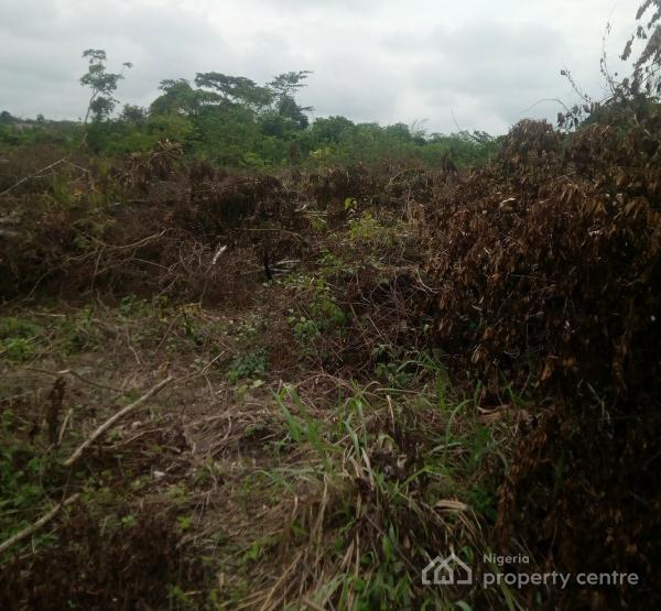 12 Plots (2 Acres) of Land, Ibokun Aro Town, Mowe Ofada, Ogun, Mixed-use Land for Sale