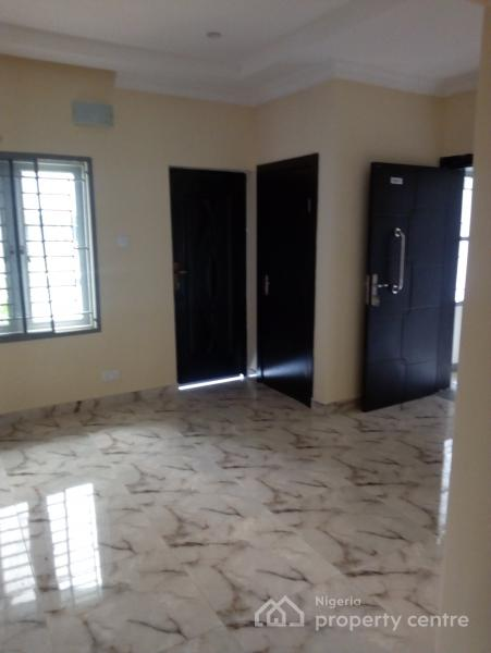 Brand New 3 Bedroom Terrace Duplex with Bq, Within Lagos Business School, Before Blenco Supermarket, Sangotedo, Ajah, Lagos, Terraced Duplex for Rent