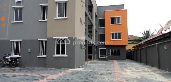 Supper Spacious Band New Mini Flat for Rent, Behind World Oil Ilasan, Ilasan, Lekki, Lagos, Mini Flat for Rent