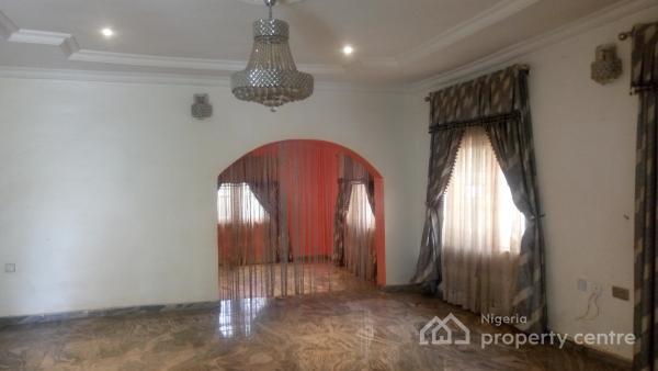 3 Bedroom Bungalow + Bq, Shelter View Estate, Apo, Abuja, Detached Bungalow for Sale