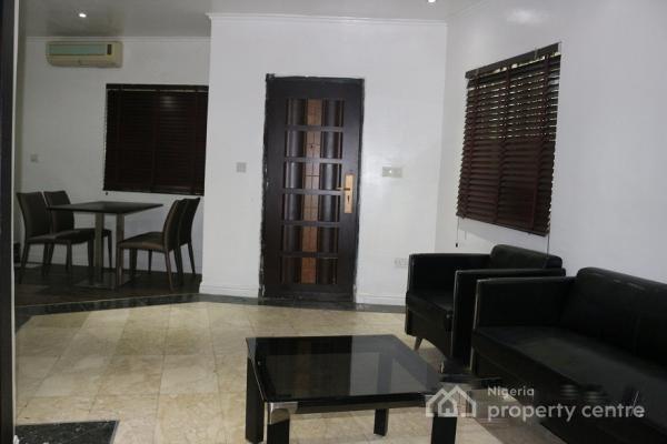 Luxury 2 Bedroom Flat, Dide Olu Court, Ogba, Ikeja, Lagos, Detached Bungalow Short Let