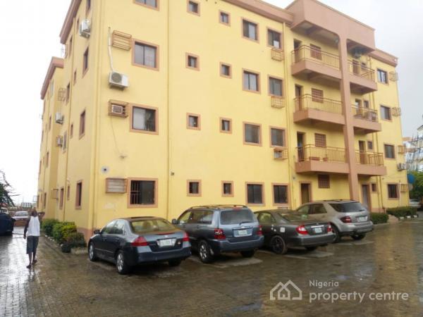 Umrah Banner: 2 Bedroom Flats For Rent In Jabi, Abuja, Nigeria (18