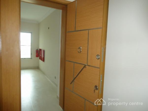 Ample 3 Bedroom Luxury Apartment, Old Ikoyi, Ikoyi, Lagos, Flat for Rent