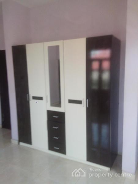 Heavenly Paradise Luxury 5 Bedroom Detached Duplex, Osborne Foreshore Estate, Lekki Phase 1, Lekki, Lagos, Detached Duplex for Rent