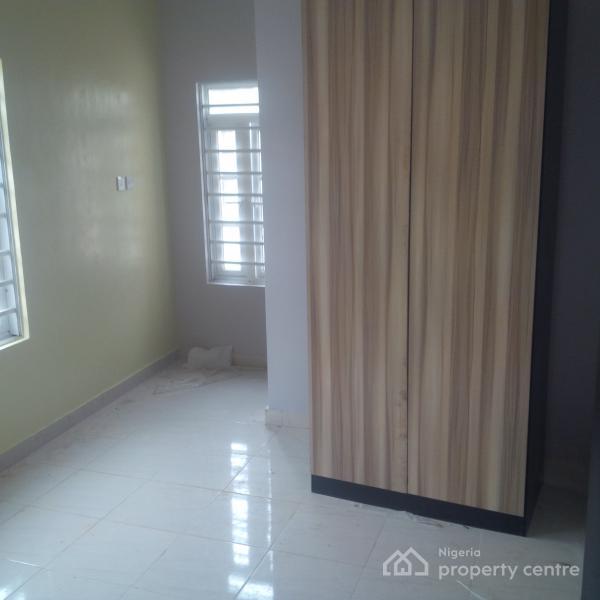 Newly Built Luxury 4 Bedroom Duplex Tastefully Finished with Bq, Ikota Villa Estate, Lekki, Lagos, Semi-detached Duplex for Sale