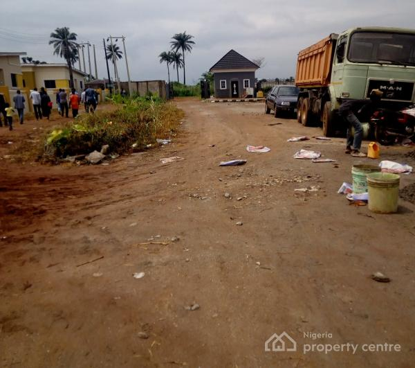 Plots of Dry Land with C of O, Treasure Island Estate, Mowe Ofada, Ogun, Residential Land for Sale
