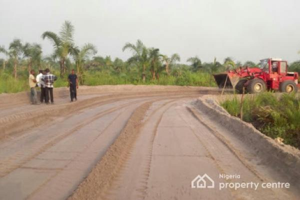 Statgardens Estate, Sangotedo, Ajah, Lagos, Mixed-use Land for Sale