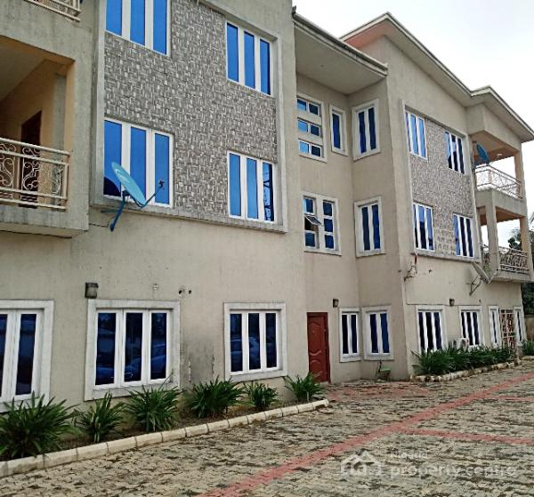 Rent 3 Bedroom House: For Rent: 3 Bedroom, Federal Light Area Of Nta Road, Port