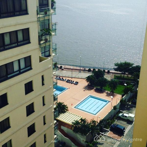 Water Front 3,4 & Penthouse  Bedroom High Rise Flats for Rent, Mixed Zone, Banana Island, Ikoyi, Lagos, Flat for Rent
