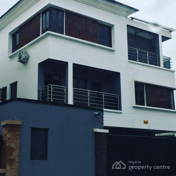 Brand New Flats and Detached Houses, Parkview, Ikoyi, Lagos, Flat for Sale