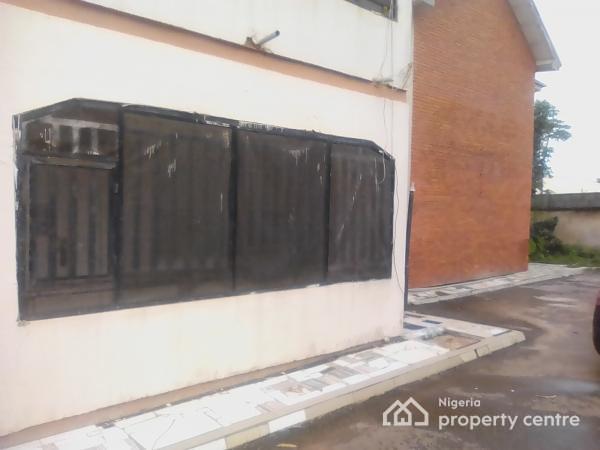 Luxury 3 Bedroom Flat in a Mini Estate, Area 2, Garki, Abuja, Flat for Sale
