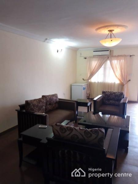 Luxurious Serviced N Furnished 4 Bedroom Terrace Duplex with a Bq, Ideally for Expatriates, Vips, Maitama District, Abuja, House for Rent