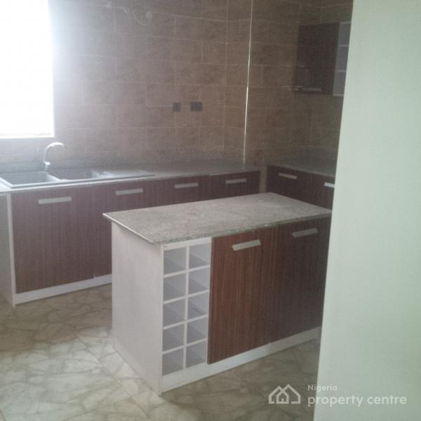 New and Tastefully Finished Duplex with Bq, Ologolo, Lekki, Lagos, Semi-detached Duplex for Sale