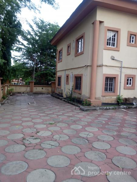6 Unit 3 Bedroom Luxury Apartment, Zone 5, Wuse, Abuja, Block of Flats for Sale