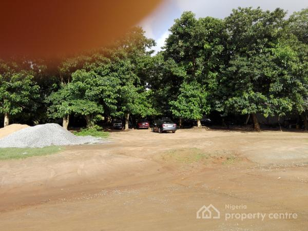 Plot of Land, Apo, Abuja, Residential Land for Sale