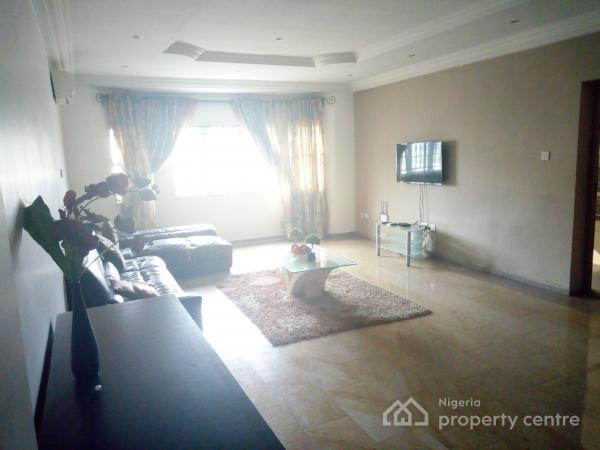 Tastefully Furnished 3 Bedroom Flat for Rent in Park View Estate, Ikoyi, Parkview, Ikoyi, Lagos, Flat for Rent