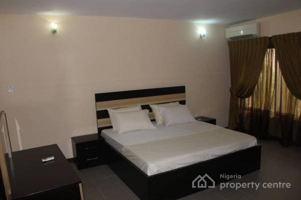 Fully Serviced and Furnished 3 Bedroom, Osborne, Ikoyi, Lagos, Flat Short Let