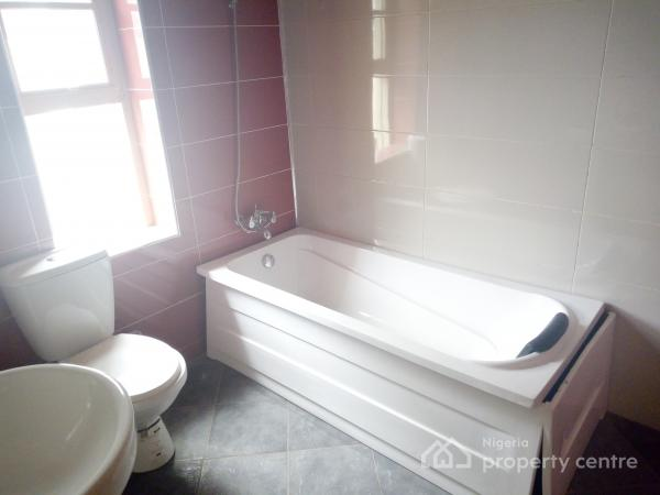 Brand New 4 Bedroom Terraced Duplex, Parkview, Ikoyi, Lagos, Terraced Duplex for Rent