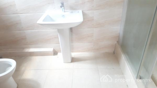 Brand New Luxury 3 Bedroom Flat, Parkview, Ikoyi, Lagos, Flat for Rent