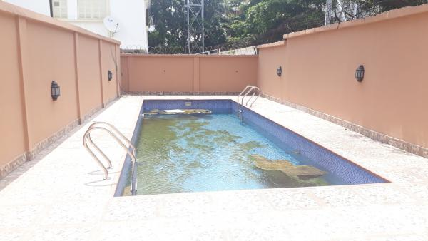 Brand New Exotic 4 Bedroom Terrace Duplex, Parkview, Ikoyi, Lagos, Terraced Duplex for Rent